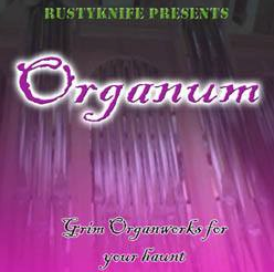 Oh...'Organum.'  I misread the title and got excited for a second there...