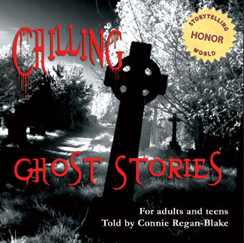 Chilling Ghost Stories – Gravedigger's Local 16