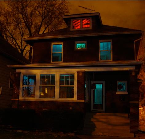 halloween lighting tips. Lighting Tips For Halloween E