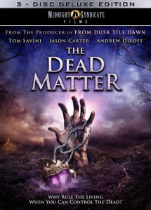thedeadmatter