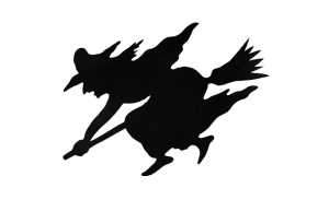 Has It Really Been Three Years Since I Last Shared A Collection Of Spooky Silhouettes With You All Time Sure Does Fly