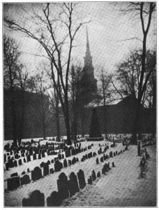 wintergraveyard