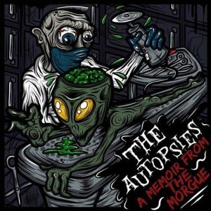 The Autopsies A Memoir From The Morgue