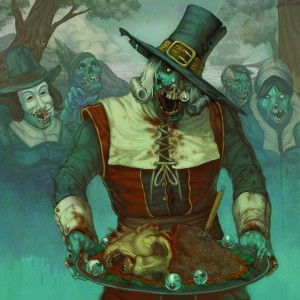 Night of the Thanksliving Dead